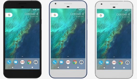 Google Pixel Türkiye'de satışa sunulacak mı?