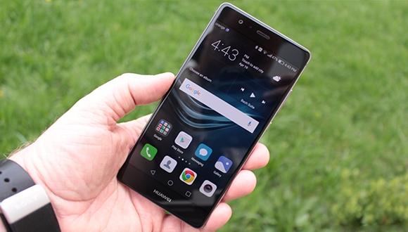 Huawei, 2016'da ne kadar akıllı telefon sattı?