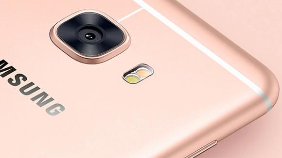 Galaxy C9 Pro görüntüleri ortaya çıktı!