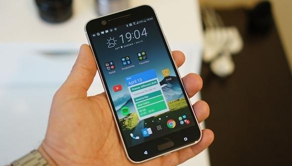 HTC Bolt'a ait yeni görüntüler yayınlandı!