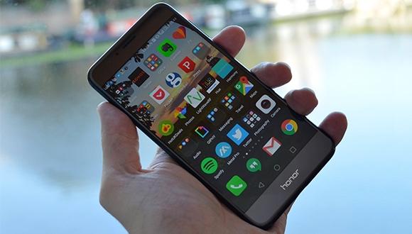 Huawei Honor 6X ortaya çıktı!