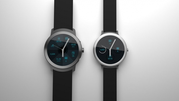 Google akıllı saatler ne zaman geliyor?