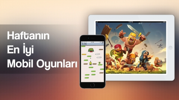 Haftanın mobil oyunları – 16 Ekim