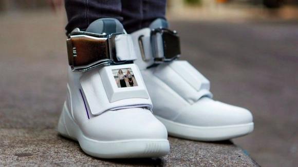 Geleceğin ayakkabısı tek kişinin olacak