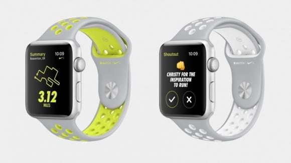 Apple Watch 2 Nike+ satışa sunuluyor