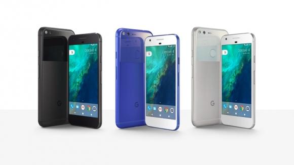 Google Pixel XL yok sattı!