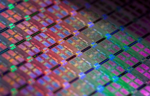 Samsung 10nm işlemci üretimini duyurdu