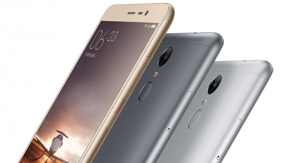 Xiaomi Mi Note 2 için tarih belli oldu!