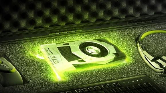 GeForce GTX 1050 ve 1050 Ti Tanıtıldı