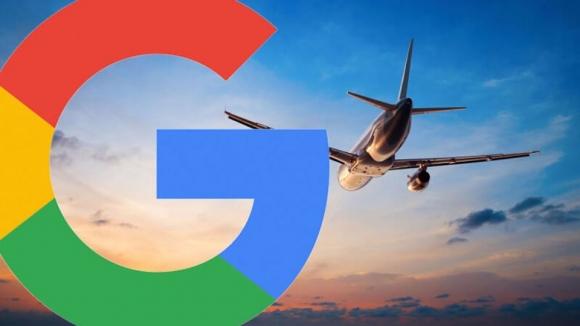 Google ile ucuz uçak bileti alın!