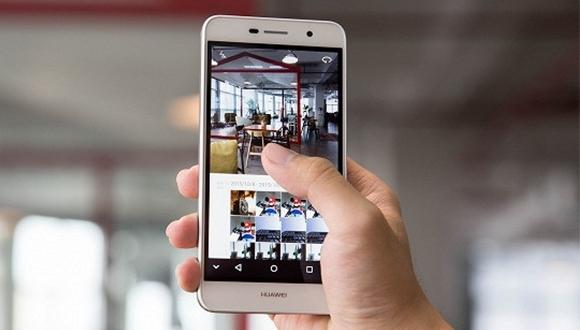 Huawei Enjoy 6s ortaya çıktı!
