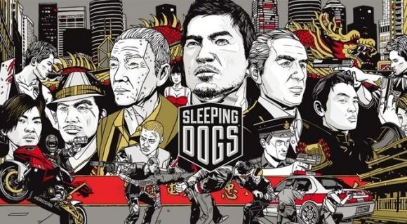Sleeping Dogs geliştiricisi kapandı