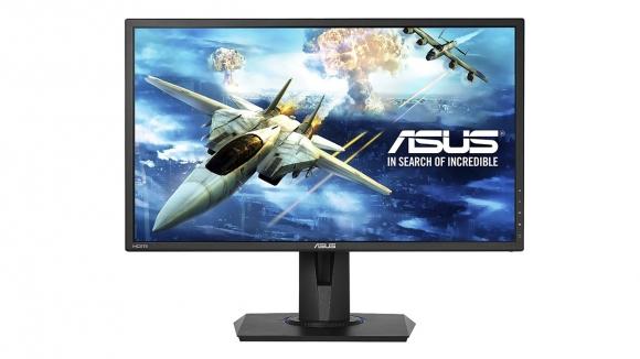 Asus VG245H oyuncu monitörü duyuruldu