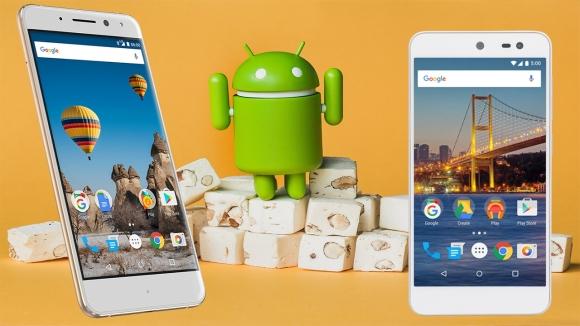 GM 5 Plus ve 4G Android 7.1 ne zaman alacak?