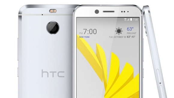 HTC Bolt için ilginç işlemci seçimi