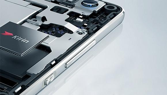 Huawei yeni Kirin 960 işlemcisini tanıttı!