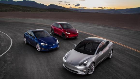 Tesla Model 3 için teslim tarihi belli oldu