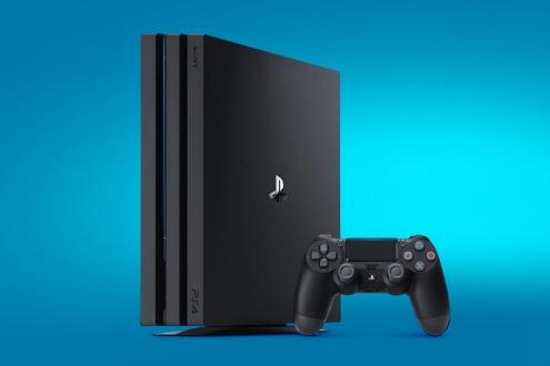 PS4 Pro için Sony'den HDD açıklaması