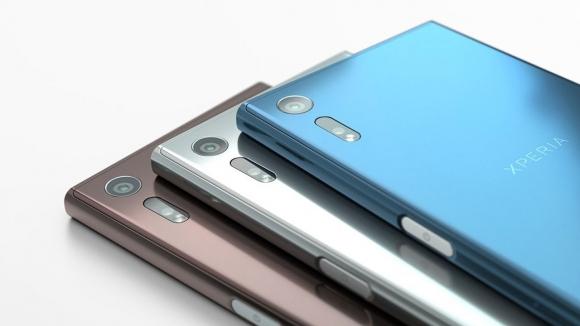 Sony Xperia XZ: Hızlı Bakış