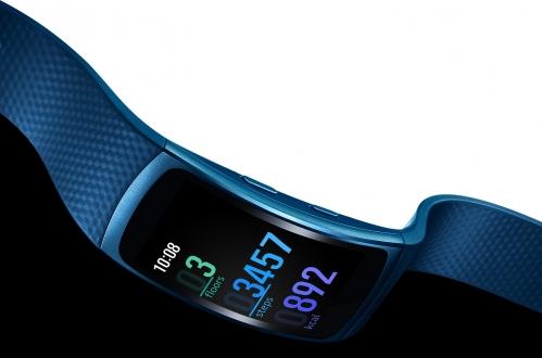 Samsung Gear Fit 2 İnceleme