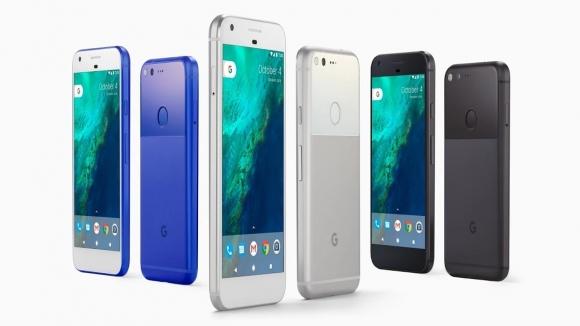 Google Pixel XL maliyeti ortaya çıktı