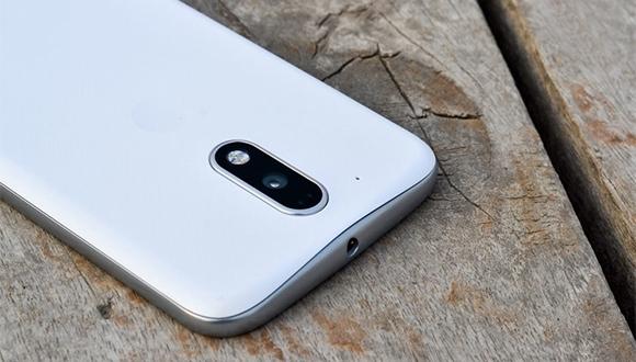 Motorola Moto M ortaya çıktı!