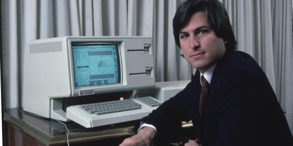 20 yıllık Apple tarihini 3 dakikada izleyin!
