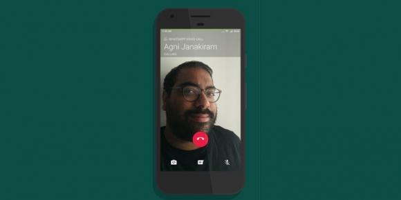 WhatsApp video arama desteğine kavuştu!