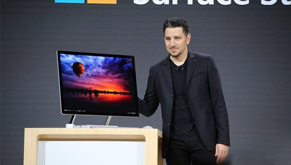 iMac rakibi Microsoft Studio tanıtıldı!
