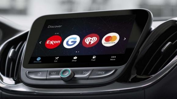 GM otomobillerine yapay zeka entegre ediyor