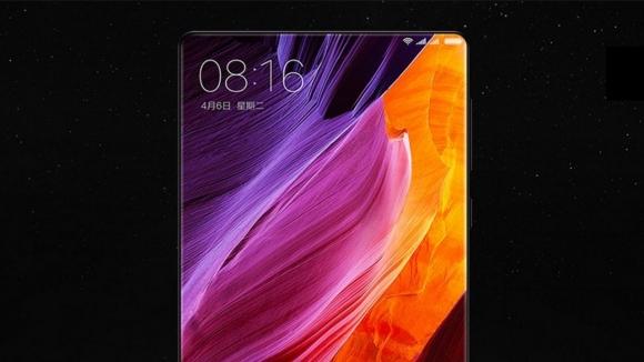 Xiaomi Mi MIX üretimi sınırlı olacak