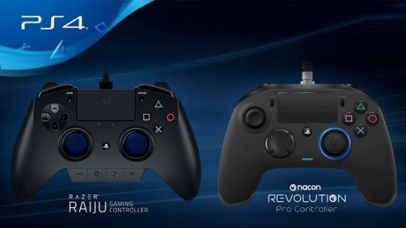Razer, PlayStation 4 kolu yapacak!