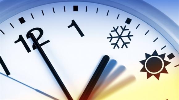 Yeni kış saati uygulamasına dikkat!