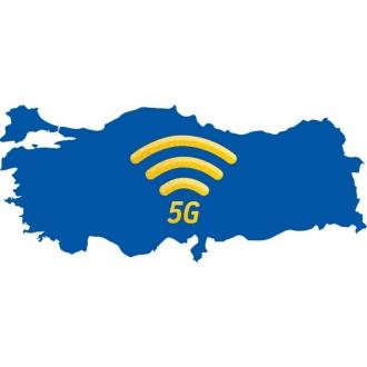 Turkcell 5G sürecini açıkladı