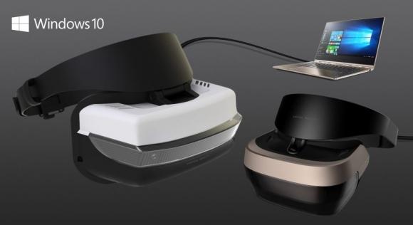 Microsoft yeni VR cihazını duyurdu!