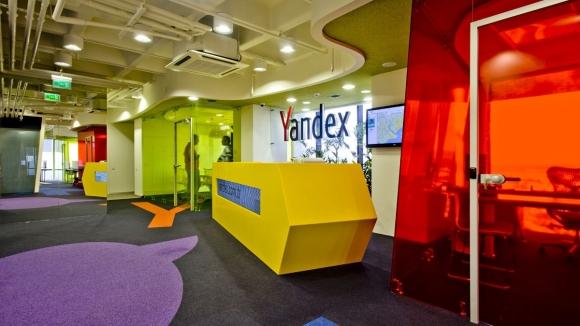 Yandex büyümeye devam ediyor