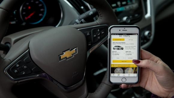 GM otomobil paylaşım servisini büyütüyor