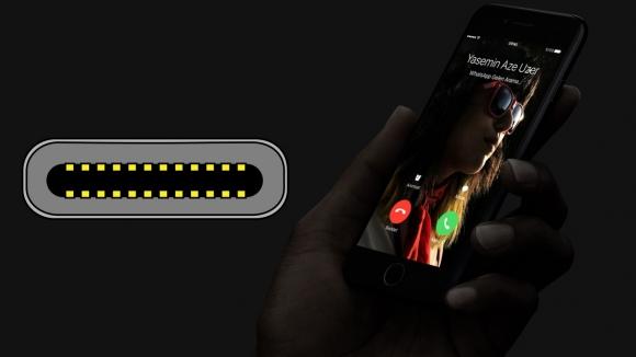 iPhone, Lighning portuna veda mı edecek?