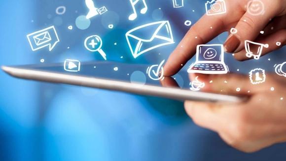 Mobil cihazlar internet trafiğini ele geçirecek!