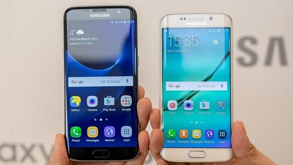 Galaxy S6 ve S7'de e-mail sorunu!