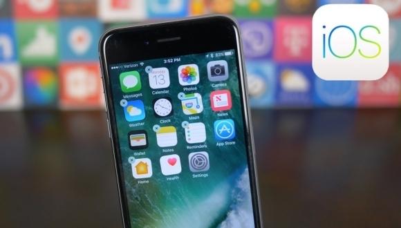 iOS 10.1.1 çıktı!