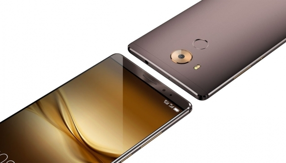 Huawei'den donanım canavarı Mate 9!