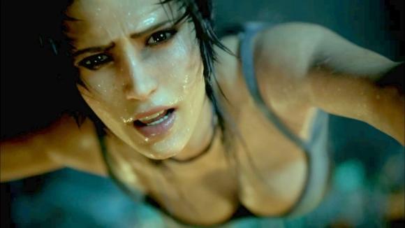 Yeni Tomb Raider oyunu sızdırıldı