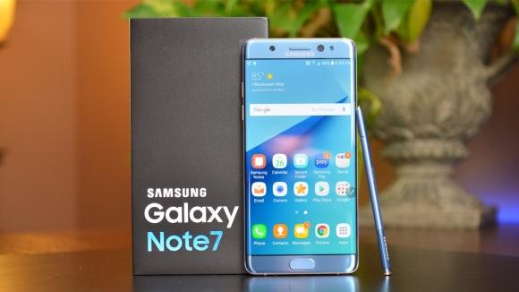 Samsung CEO'sundan Note 7 açıklaması!