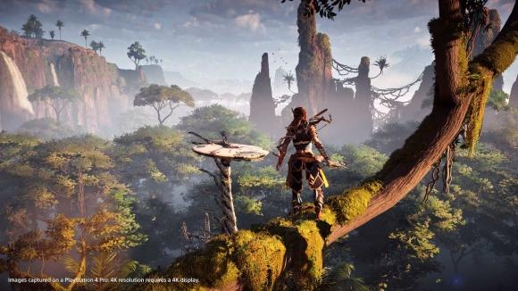 PS4 Pro'da oyunlar nasıl görünecek?