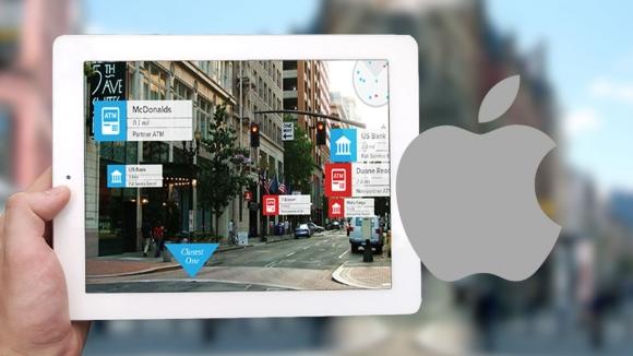 Apple artırılmış gerçekliğe odaklandı