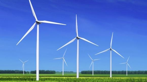 Amazon yeni rüzgar çiftliğini duyurdu