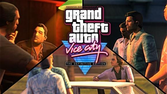 GTA Vice City Remastered nasıl görünürdü?