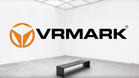Futuremark VRMark sunuldu