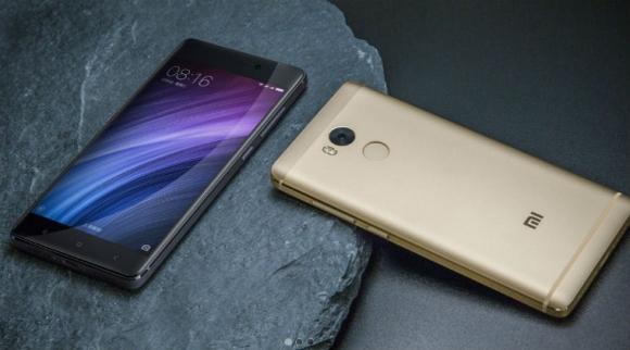 Xiaomi Redmi 4 serisini tanıttı